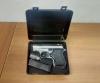 Σύλληψη για παράβαση της νομοθεσίας περί όπλων
