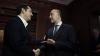 Μοσκοβισί: Ξεκάθαρη βούληση της Κομισιόν για επιστροφή της Ελλάδας στην κανονικότητα