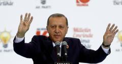 Η ανακοίνωση της Προεδρίας της Δημοκρατίας για την επίσκεψη Ερντογάν στην Αθήνα