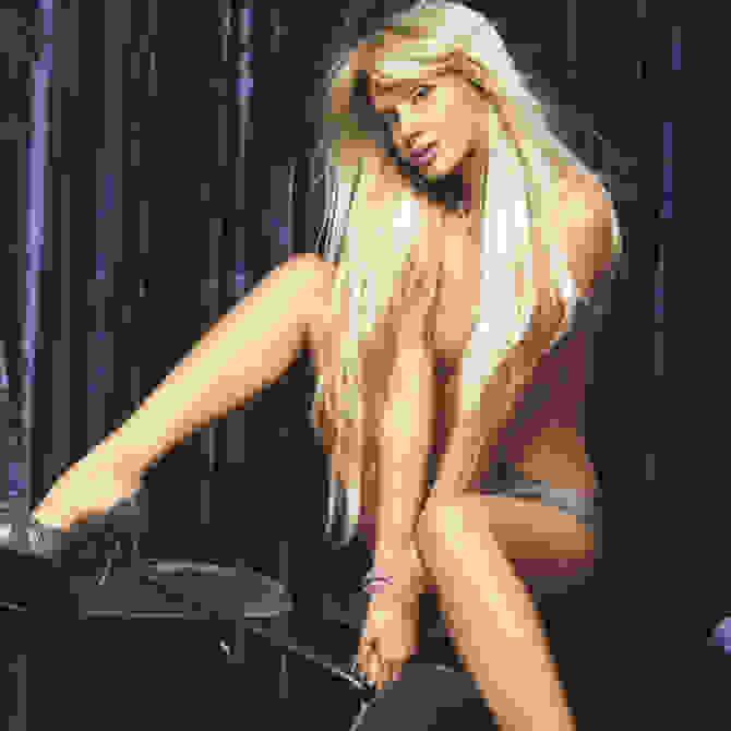 Oταν η πρέσβειρα του Μουντιάλ ήταν ολόγυμνη στο Playboy…
