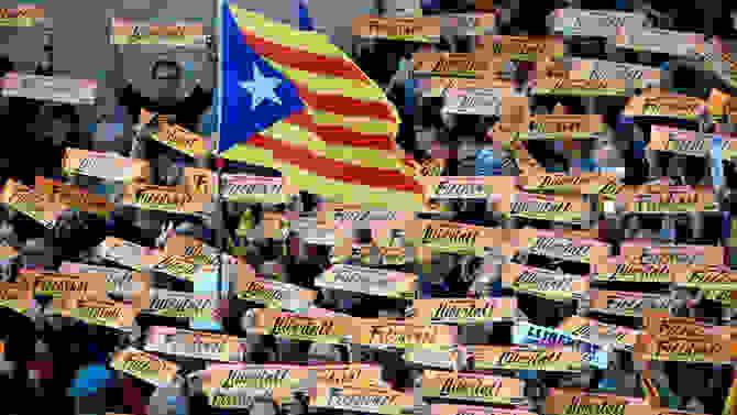 Ξεκίνησε ο προεκλογικός αγώνας στην Καταλονία