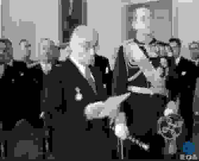 Η τελευταία επίσκεψη Τούρκου Προέδρου στην Ελλάδα πριν από 65 χρόνια – Τι είπε με τον βασιλιά Παύλο
