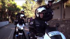 Η Ελληνική Αστυνομία σας εύχεται «Χρόνια πολλά και Καλές Γιορτές» μέσα από εορταστικό βίντεο