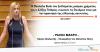 Ραχήλ Μακρή: «Η Deutsche Bank του ξεπλύματος μαύρου χρήματος και ο Αλέξης Τσίπρας, ενώνουν τις δυνάμεις τους για τον αφανισμό της ελληνικής κοινωνίας»