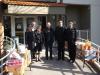 Παραδόθηκαν είδη και χρήματα σε φιλανθρωπικά ιδρύματα που συγκεντρώθηκαν εθελοντικά από το προσωπικό των Διευθύνσεων Αστυνομίας της Γενικής Περιφερειακής Αστυνομικής Διεύθυνσης Κεντρικής Μακεδονίας