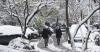 Σε κλοιό κακοκαιρίας η χώρα - Χιονοπτώσεις και καταιγίδες προ των πυλών - Που και πότε θα χτυπήσουν τα έντονα καιρικά φαινόμενα