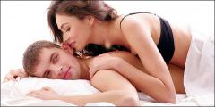 Τα έξι πράγματα που λατρεύουν οι άνδρες, να τους κάνουν οι γυναίκες, αλλά δεν τα παραδέχονται
