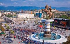 Πυκνώνουν Οι Διεθνείς Πιέσεις Για Το Σκοπιανό! Τι Ζητάνε