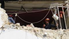 Σεισμός Μέχρι Και 8 Ρίχτερ Μπορεί Να Χτυπήσει Την Ελλάδα