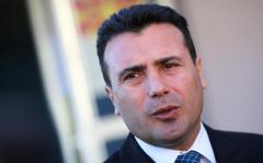Νέα Εξέλιξη – Ζάεφ: Τι Μου Είπαν Τσίπρας – Κοτζιάς Για Το Όνομα Της ΠΓΔΜ