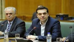 Τσίπρας: Το 2018 Θα Είναι Ένα Έτος Δικαίωσης Για Τις Θυσίες Του Ελληνικού Λαού (Βίντεο)