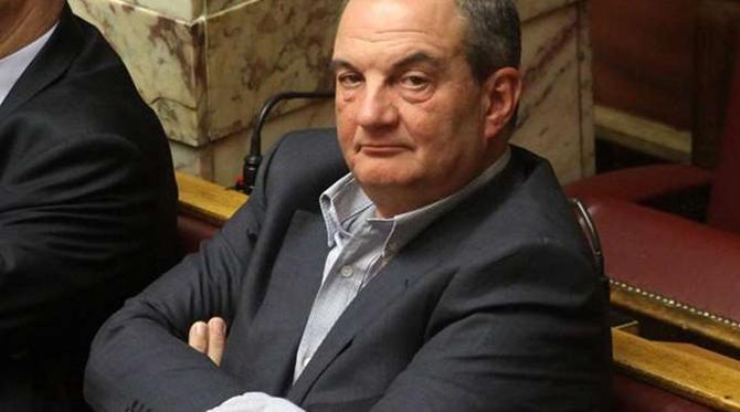 Επιμένει Ο Καραμανλής! Τι Λέει Για Το Μακεδονικό Έθνος