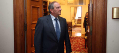 Τι Έλεγε Ο Κώστας Καραμανλής Στη Βουλή Για Τα Σκόπια Το 2008