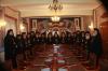 Ιερώνυμος: Ξεκάθαρο ΟΧΙ Της Ιεράς Συνόδου Στον Όρο Μακεδονία