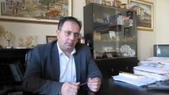 Απάντηση Δημάρχου Βέροιας Κ.Βοργιαζίδη σε Αντιπεριφερειάρχη Ημαθίας Κ.Καλαϊτζίδη