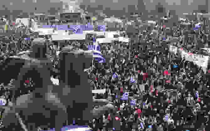 Κυριακή 21/01/2018… Η «Μαύρη» Ημέρα Των Καναλαρχών Με Τις Κρέμες, Τα… Έξυπνα Γιλέκα Και Τα Έργα Της Δεκαετίας Του 1980! Και Η ΕΡΤ Έδειχνε Την Δούρου…