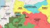 Έτοιμοι Να Εισβάλουν Στη Συρία Οι Τούρκοι – Η Σκληρή Απάντηση Των Κούρδων