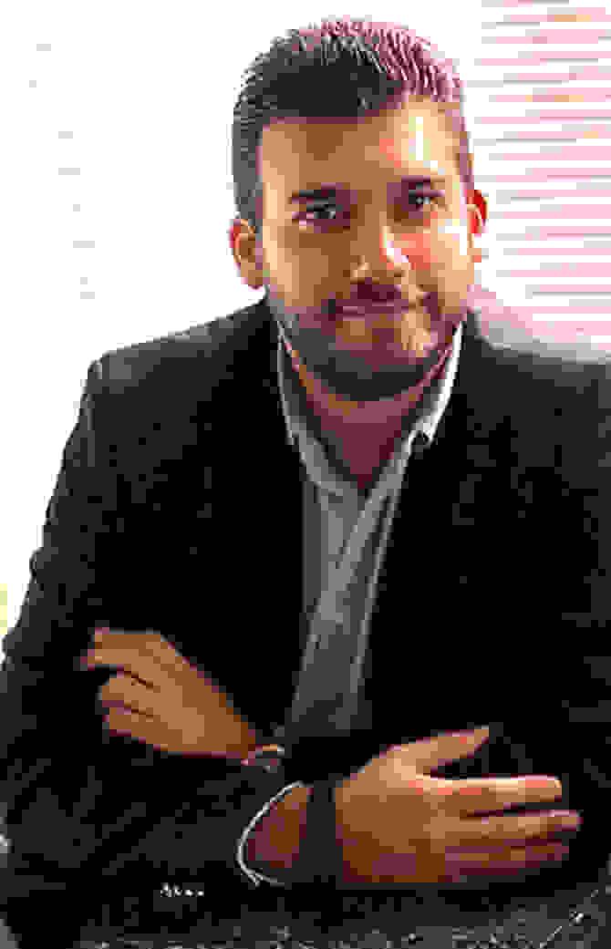 """Καλλίστρατος Γρηγοριάδης: """"Τρία μικρά βήματα, ένα μεγάλο άλμα εμπρός"""""""