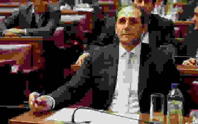 """ΑΠ. ΒΕΣΥΡΟΠΟΥΛΟΣ: """"Η κυβέρνηση ΣΥΡΙΖΑ - ΑΝΕΛ, οφείλει επιτέλους να συμπεριφερθεί ισότιμα και με δικαιοσύνη απέναντι στους αγρότες και ιδιαίτερα στους νέους"""""""