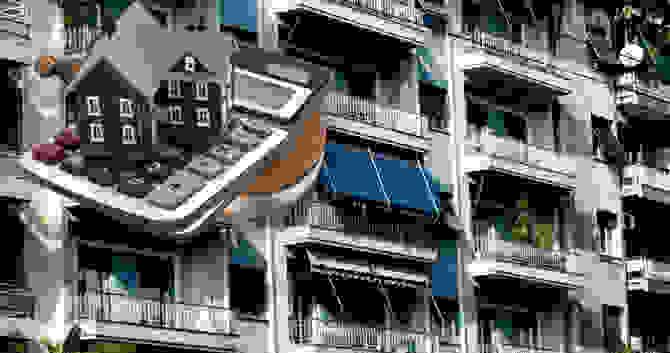 Έως και 4 ενοίκια πληρώνουν χαράτσι στην Εφορία οι ιδιοκτήτες ακινήτων