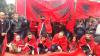 Προκλητική Συμπεριφορά Τσάμηδων Της Αλβανίας