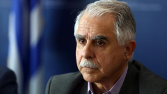 Mπαλάφας: Δεν έχουν ουσιαστικά μειωθεί μισθοί και συντάξεις μέχρι 1.100 ευρώ
