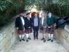 Σκωτσέζοι στην Βεργίνα