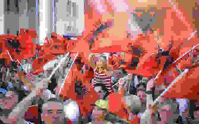 Εμπλοκή Και Στις Ελληνοαλβανικές Σχέσεις – Προκλητική Απόφαση Μέτα
