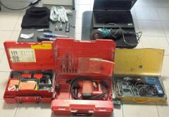 Συνελήφθη 35χρονος για διαρρήξεις οχημάτων στην Βέροια