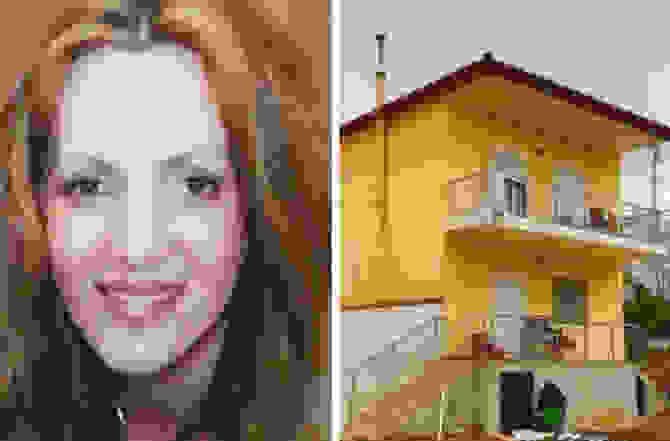 Σοκ Με Το Θάνατο Της Παρουσιάστριας: Τι Προκάλεσε Την Πυρκαγιά Στο Σπίτι Της