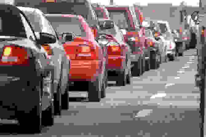 Οδηγίες ενόψει των ηλεκτρονικών διασταυρώσεων για τα ανασφάλιστα οχήματα
