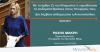 Ραχήλ Μακρή: «Με το άρθρο 25 του Μνημονίου 3, νομοθέτησαν τα επιδόματα θράσους στους Υπουργούς τους. Δεν λάμβανε επίδομα μόνο η Αντωνοπούλου»