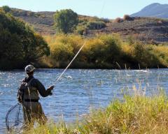 Π.Ε Ημαθίας: Απαγόρευση αλιείας στους ποταμούς Τριπόταμο και Αράπιτσα