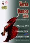 Ανοίγει η αυλαία για το Veria Dance 2018