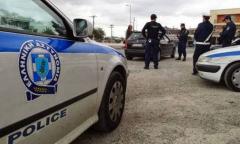 Συλλήψεις για παράβαση της νομοθεσίας περί όπλων και αντίσταση