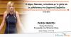 Ραχήλ Μακρή: «Ο Δήμος Νάουσας, οι business με το χασίς και οι μεθοδεύσεις στο Δημοτικό Συμβούλιο»