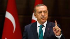 Foreign Policy «Αρπαγή ομήρων για ανταλλάγματα»