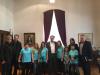 Η ομάδα ρομποτικής του 5ου Δημοτικού Σχολείου στο Δήμαρχο Βέροιας