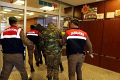 Αυτός είναι ο πραγματικός λόγος σύλληψης των Ελλήνων στρατιωτικών