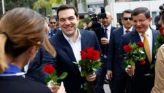 Εξωτερική πολιτική ΣΥΡΙΖΑ! Ο Τσίπρας μοίραζε τριαντάφυλλα και οι Τούρκοι παίρνουν ομήρους