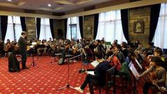 «Το συμβολικό Φεστιβάλ Κιθάρας Μακεδονίας, τέλη Μαρτίου στην Καστοριά.»