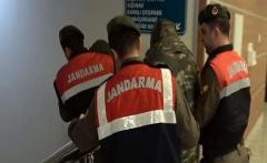 Στις 30 Μαρτίου ορίστηκε η συνάντηση των συνηγόρων των δύο στρατιωτικών και του Τούρκου δικαστή