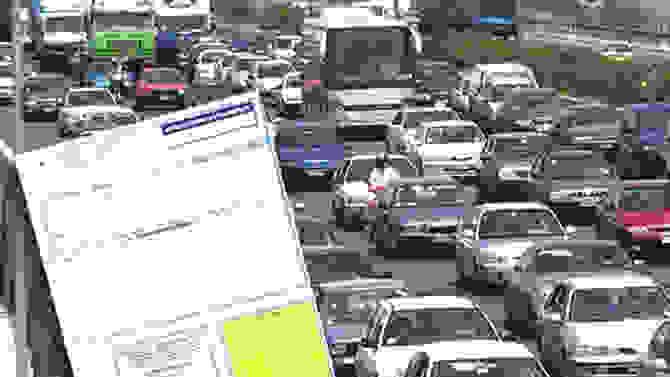 Για τους κατόχους ανασφάλιστων οχημάτων- Λήγει η προθεσμία -Έρχονται πρόστιμα