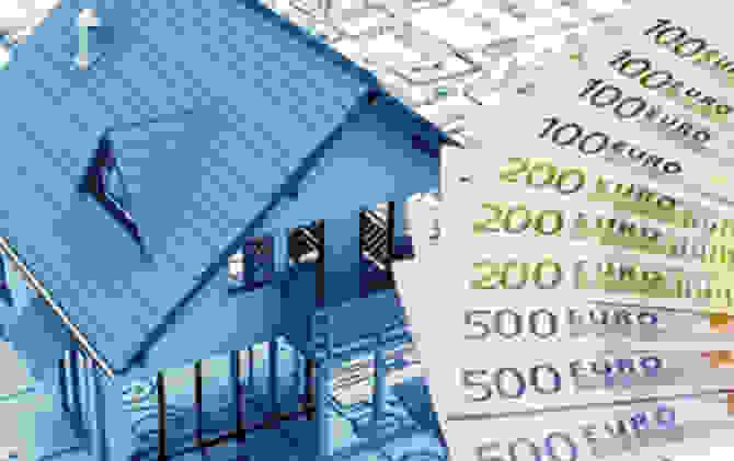 Φουσκωμένος ΕΝΦΙΑ έως 27% για ιδιοκτήτες ακινήτων σε 86 δήμους