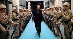 Καθηγητής Γρίβας: Η Τουρκία προαναγγέλλει πόλεμο κατά της Ελλάδας