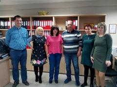 Συνεχίζει τις επισκέψεις της η Βουλευτής Φρόσω Καρασαρλίδου σε συνεταιρισμούς της περιοχής Νάουσας