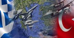 σοκ από ΗΠΑ: Κοντά σε πόλεμο Ελλάδα – Τουρκία