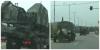 Αιφνιδιαστική μετακίνηση πυραύλων Patriot! Ενισχύονται οι πρώτες γραμμές άμυνας της χώρας