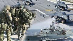 ΠΟΛΕΜΙΚΕΣ ΠΡΟΕΤΟΙΜΑΣΙΕΣ: Η κυβέρνηση ενισχύει άμεσα τις ΕΔ γιατί βλέπει σύγκρουση με Τουρκία