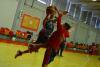 ΦΙΛΙΠΠΟΣ ΒΕΡΟΙΑΣ (τμήμα μπάσκετ) - ΣΤΗΝ ΑΘΗΝΑ ΜΕ ΟΛΥΜΠΙΑΚΟ ΤΜΗΜΑ ΤΗΣ ΑΚΑΔΗΜΙΑΣ
